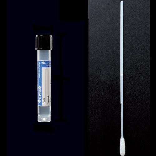 écouvillon de microbiologie - Deltalab