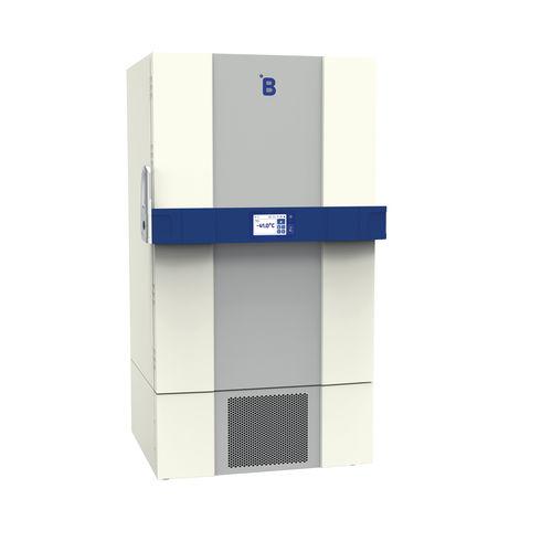 congélateur pour laboratoires cliniques - B Medical Systems