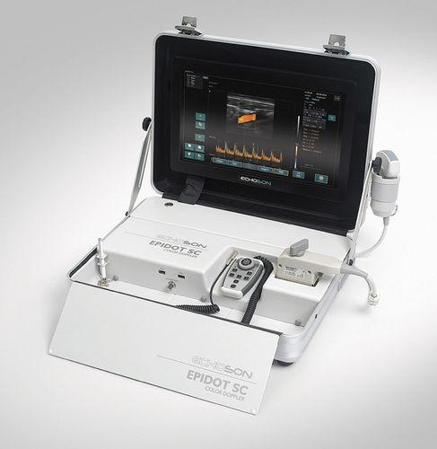 doppler portable