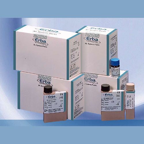 réactif de microalbumine