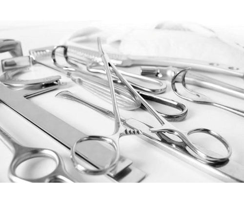 kit d'instruments pour chirurgie générale