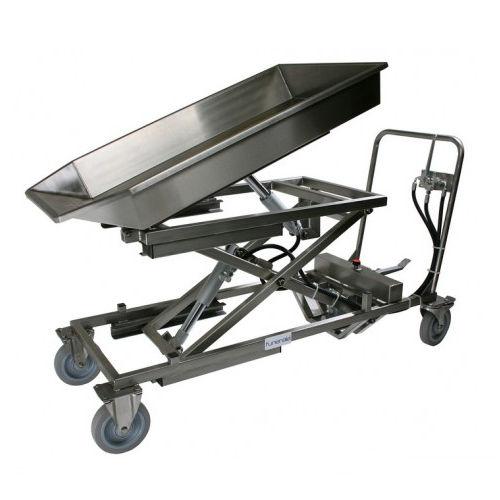 chariot de dissection