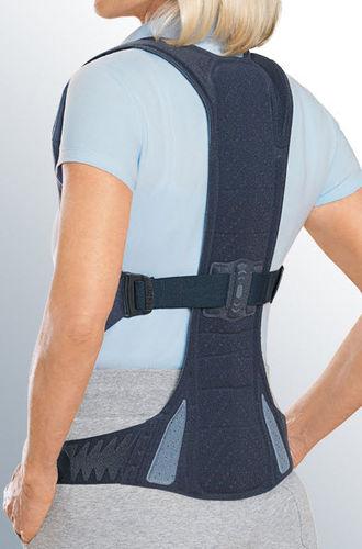 orthèse posturale / hyperextention vertébrale