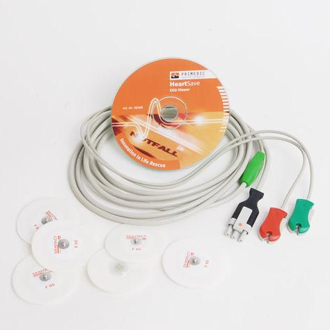 câble ECG