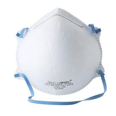 masque medical jetable ffp