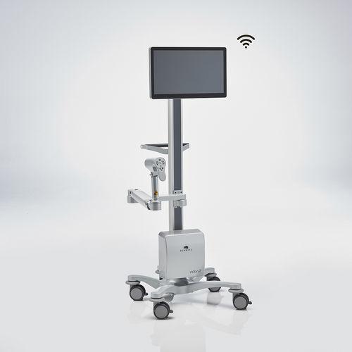 colposcope vidéo