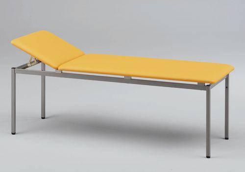 table d'examen manuelle