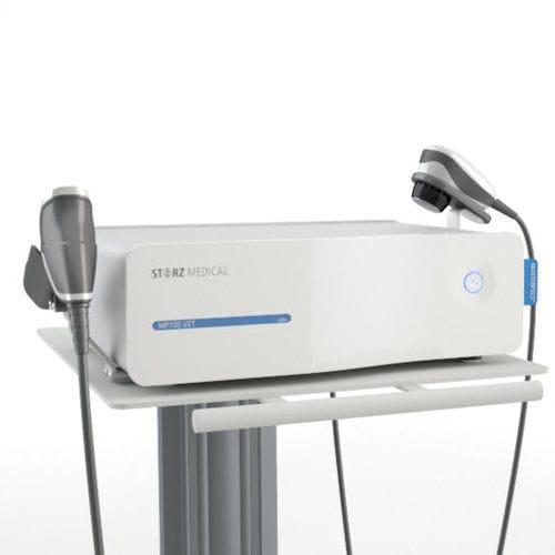 générateur d'ondes de choc pour traitements orthopédiques / de table / vétérinaire
