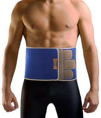ceinture de soutien abdominale