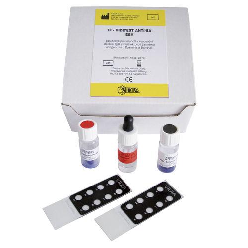 kit de test du virus d'Epstein-Barr