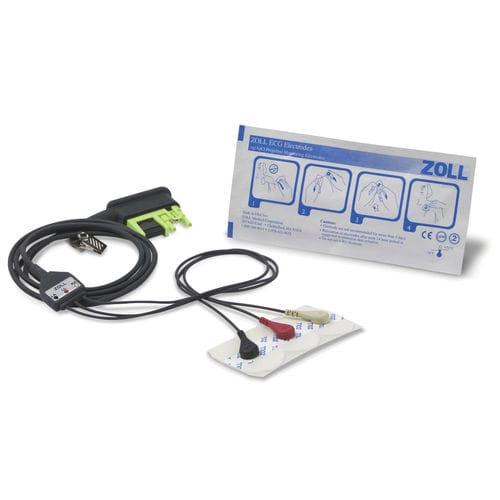 électrode pédiatrique / de chirurgie / ECG