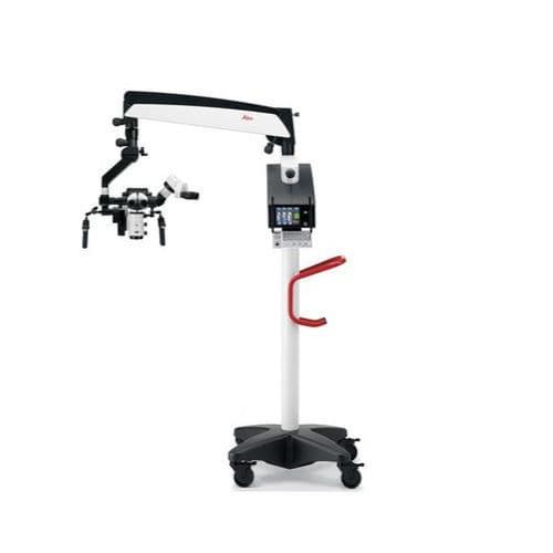 microscope de consultation ORL / microscope de chirurgie dentaire / microscope de chirurgie du rachis / microscope de chirurgie maxillo-faciale