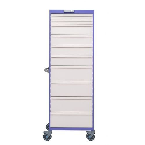 armoire d'hôpital
