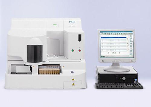 analyseur de coagulation entièrement automatisé
