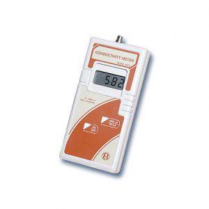 conductimètre de laboratoire / portable