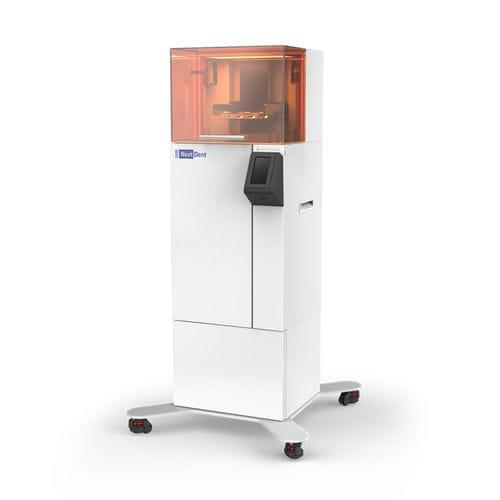 imprimante 3D dentaire / sur pied / à grande vitesse