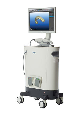 scanner CAO-FAO intra-oral - Align Technology