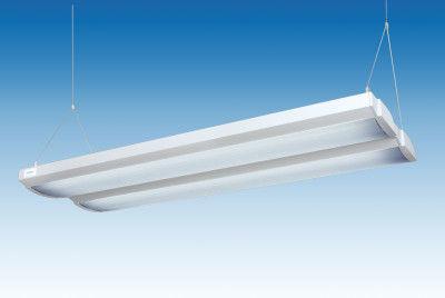 éclairage plafonnier / pour cabinet dentaire / fluorescent