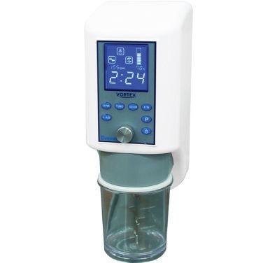 mélangeur vortex / de laboratoire dentaire / de paillasse / numérique