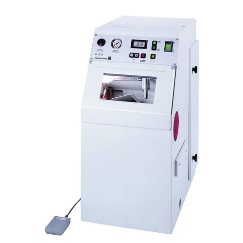 sableuse automatique / 1 réservoir