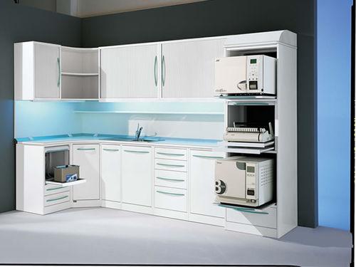 armoire de stérilisation