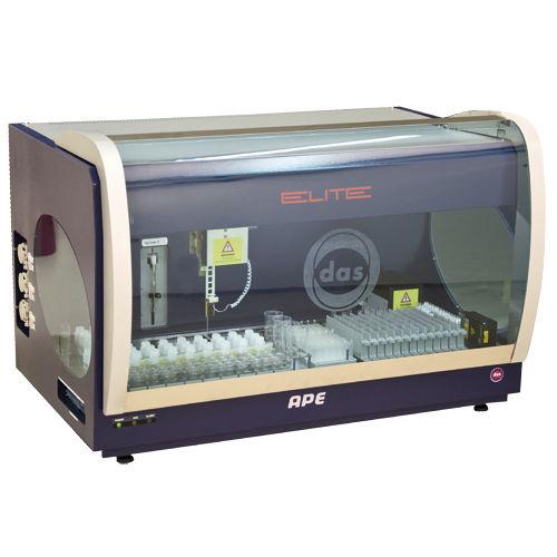système de préparation d'échantillons pour test ELISA