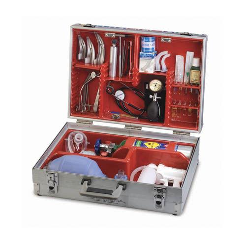 kit d'intubation / de réanimation cardio-pulmonaire