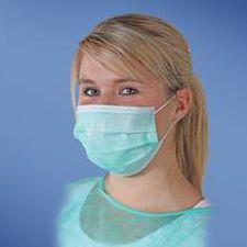 masque de protection médicale / à usage unique