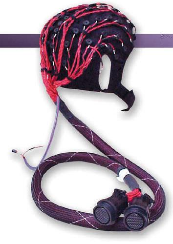 système EEG 64 canaux