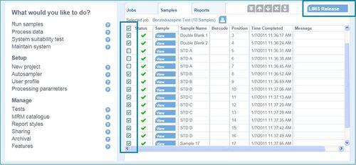 module logiciel d'analyse / de visualisation / de reporting / de détection