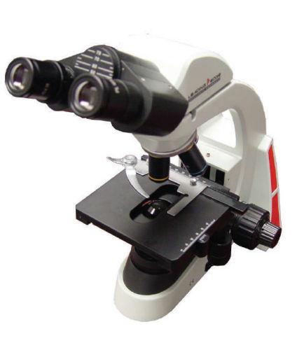 microscope de laboratoire vétérinaire