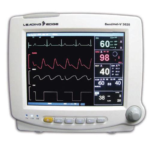 moniteur multiparamétrique ECG