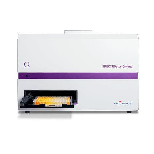lecteur de microplaques UV-visible