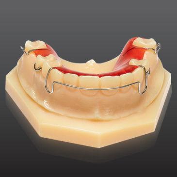 matériau pour modèles anatomiques dentaires - Stratasys