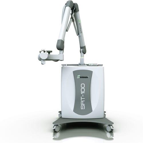 système de radiothérapie superficielle rayons X