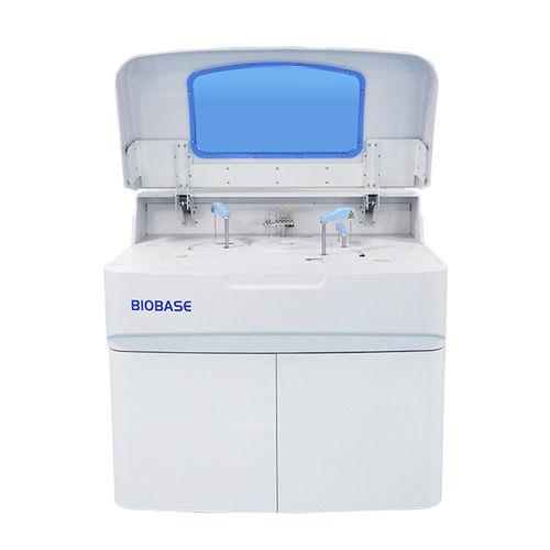 analyseur de biochimie automatique
