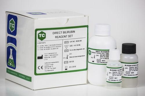kit de réactifs de chimie clinique