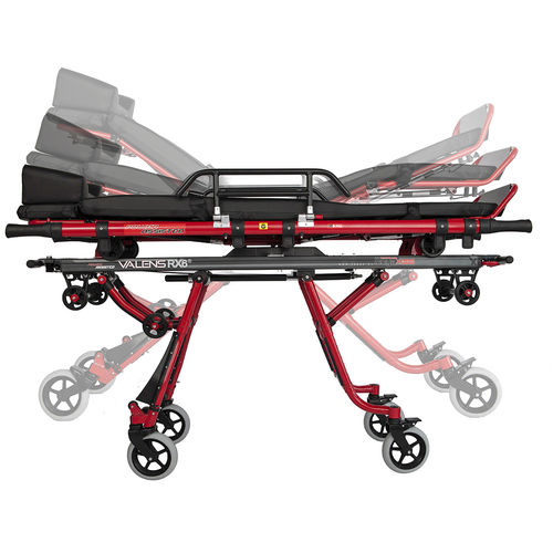 chariot brancard pour ambulances - ROYAX
