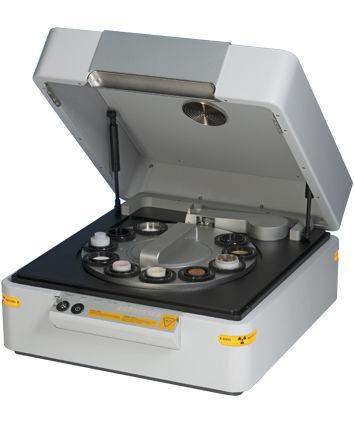 spectromètre EDXRF - Malvern Panalytical