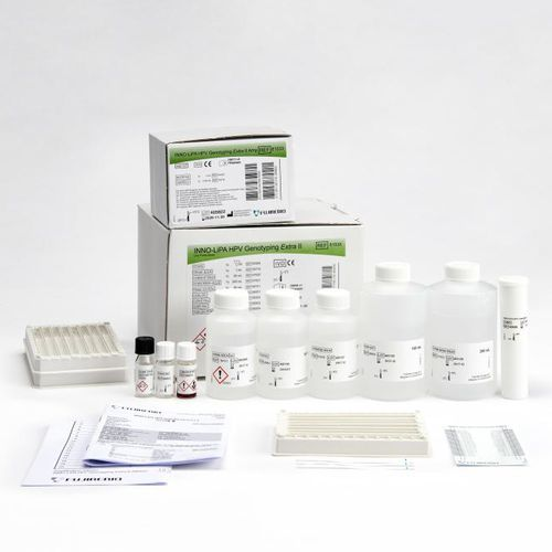 kit de test HPV - Fujirebio