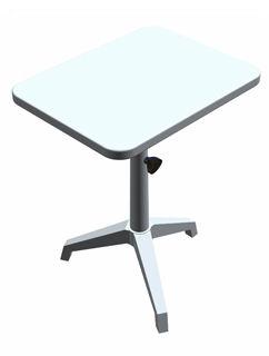 table à translation manuelle