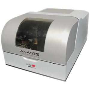 spectromètre infrarouge / pour analyses environnementales / pour les sciences de la vie / pour nanotechnologie