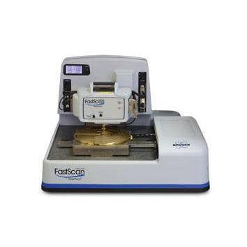 microscope à force atomique / biologique / pour la recherche / haute résolution