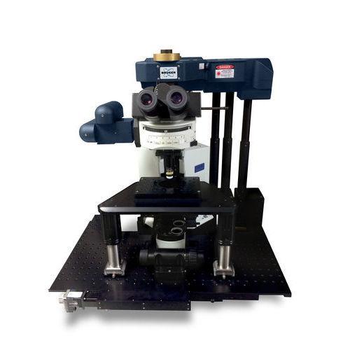 microscope multiphotonique / de laboratoire / numérique