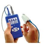 oxymètre de pouls portatif / pédiatrique