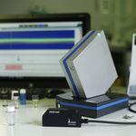 granulomètre par diffusion dynamique de la lumière / in-situ / à distance
