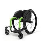 fauteuil roulant manuel / pour enfant / d'exterieur / d'intérieur