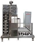 système de traitement des effluents modulaire