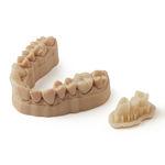 matériau dentaire pour l'impression 3D