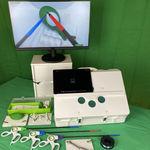 simulateur pour chirurgie orthopédique